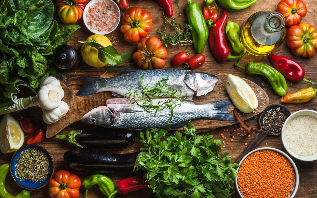 Hrana za zdravje ali bolezen?