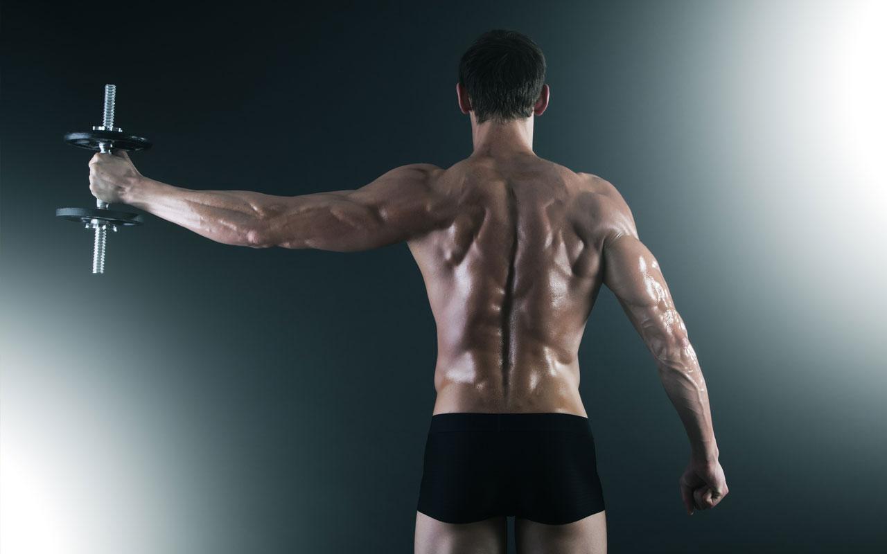 Mišična masa